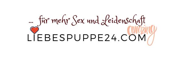 Liebespuppe -Sextoys